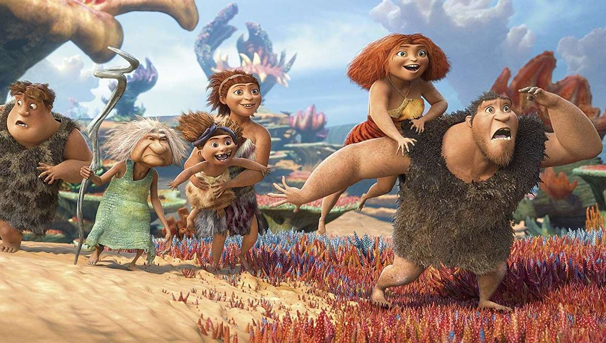 The Croods 2 A New Age Release Date Wandavision On Disney In Coming Months