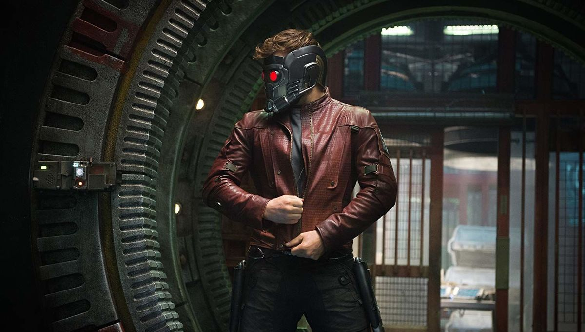 Chris Pratt wants to turn you into buff Star-Lord with his pumped-up Amazon store
