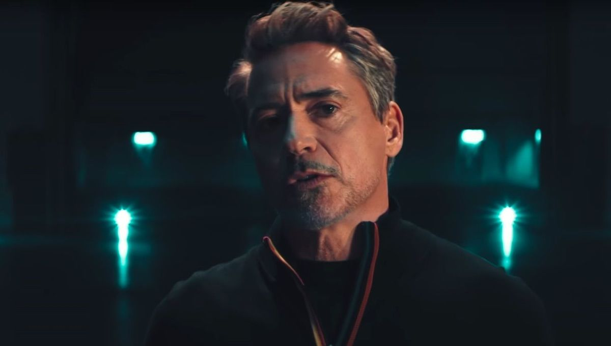 WIRE Buzz: RDJ introduces The Age of A.I.; HBO visits the set of Stephen King's The Outsider; and more