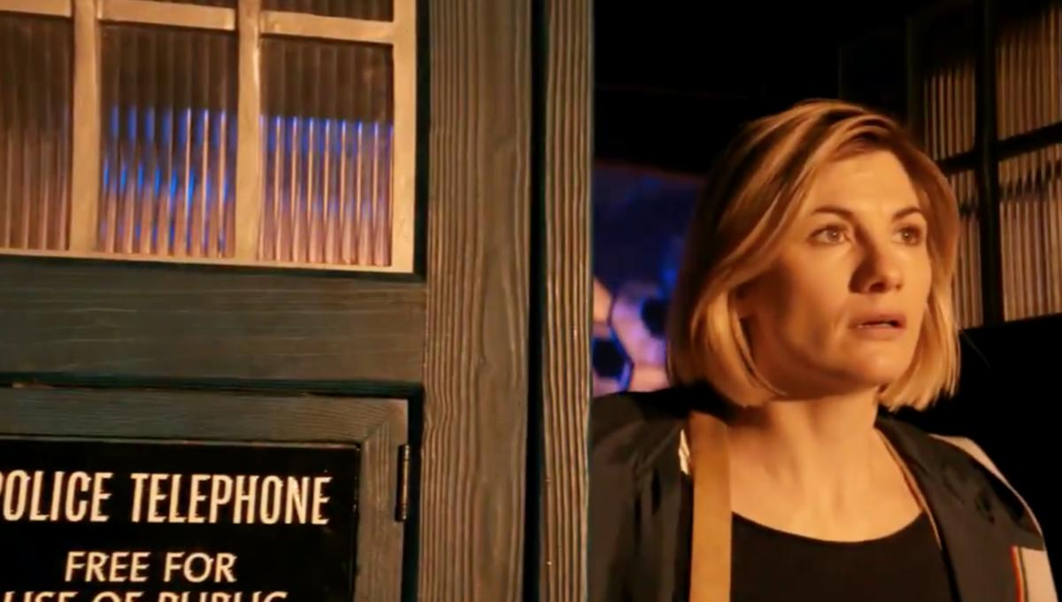 """Doctor Who season premiere will be """"biggest episode"""" ever, says showrunner"""