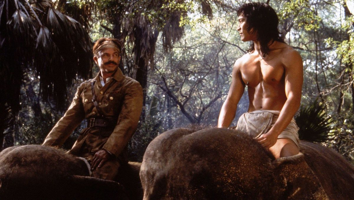 1994's The Jungle Book: The forgotten first Disney live-action remake