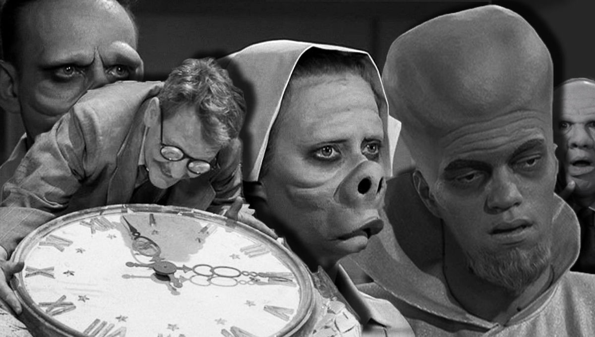 The 10 most shocking, WTF Twilight Zone twist endings