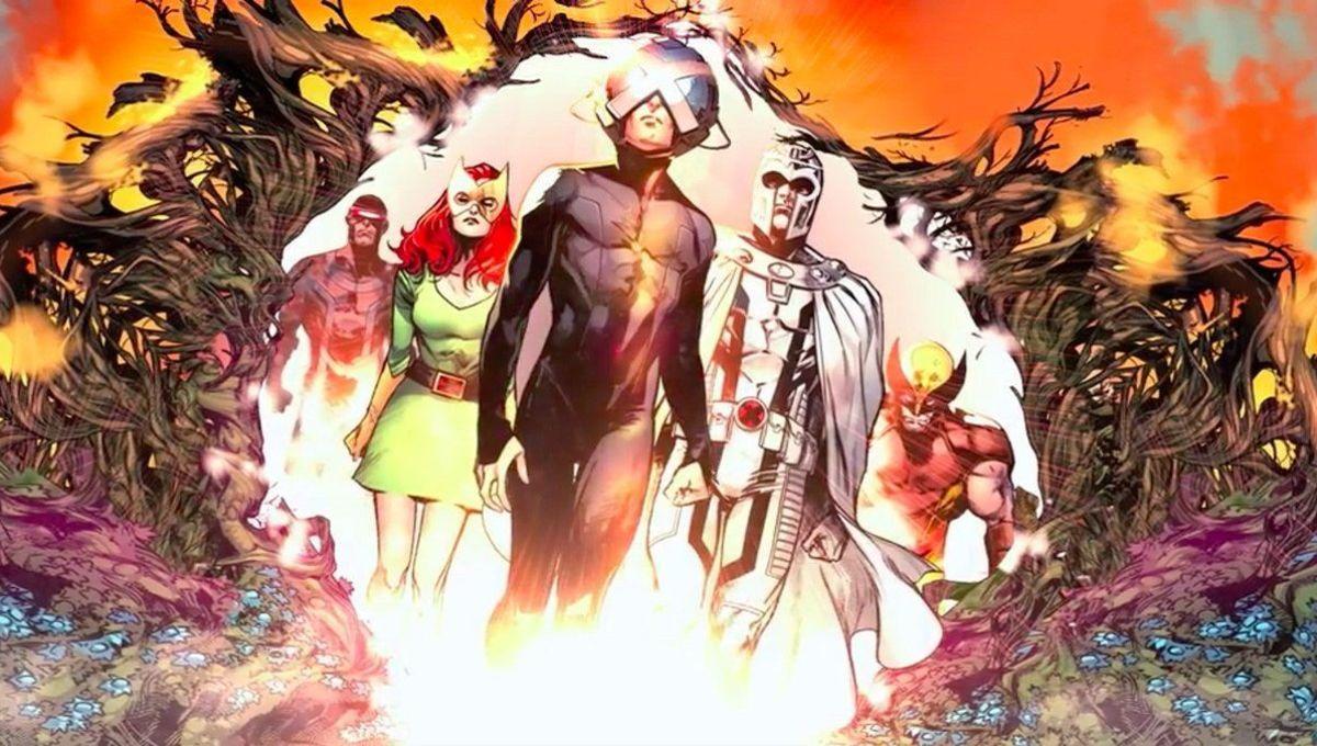 Comic Book News - cover