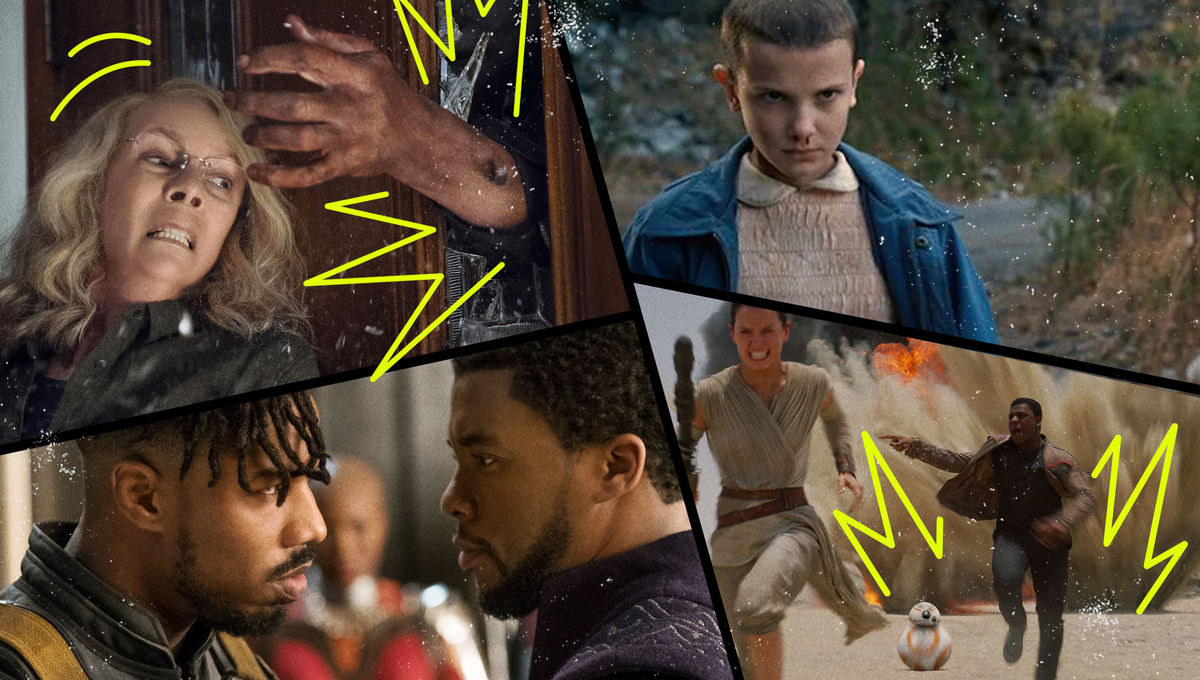 The 7 blockbuster moments that shaped the 2010s and changed genre history