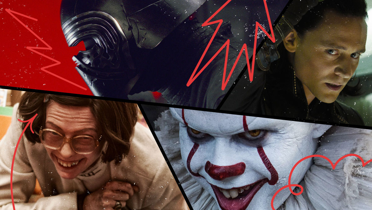 The 10 best movie villains of the decade