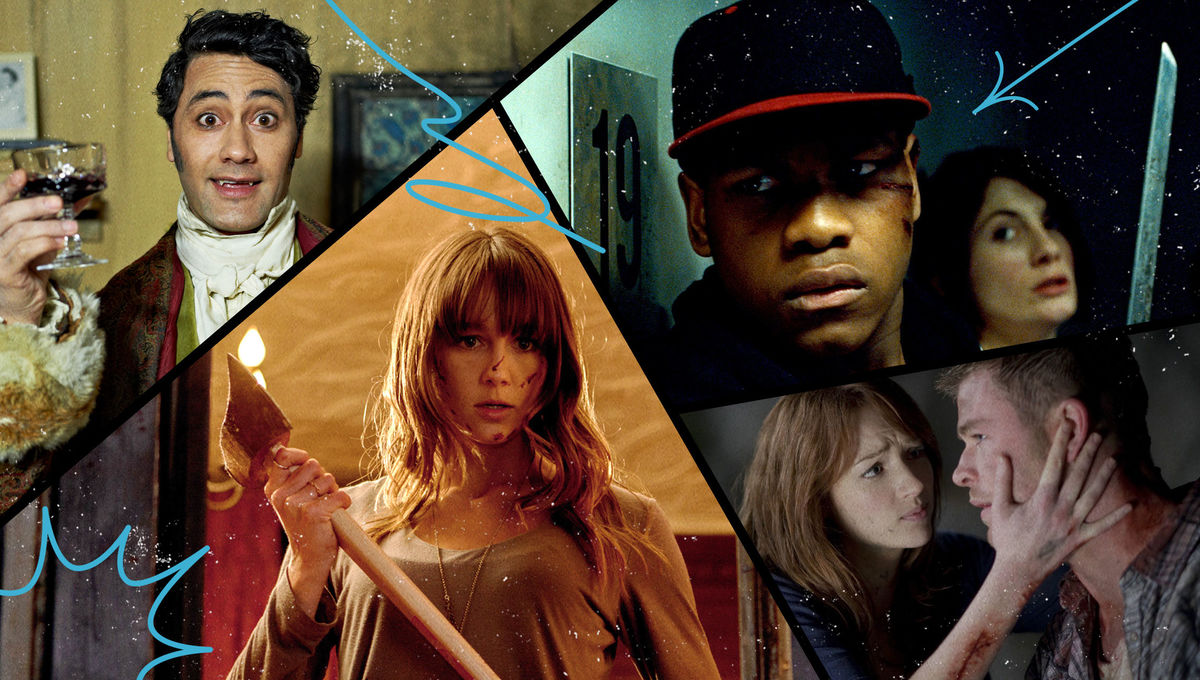 The 10 best cult hits of the decade