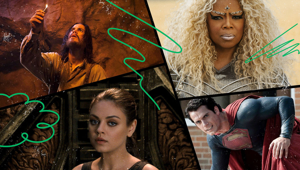 The 12 most unfairly maligned movies of the 2010s