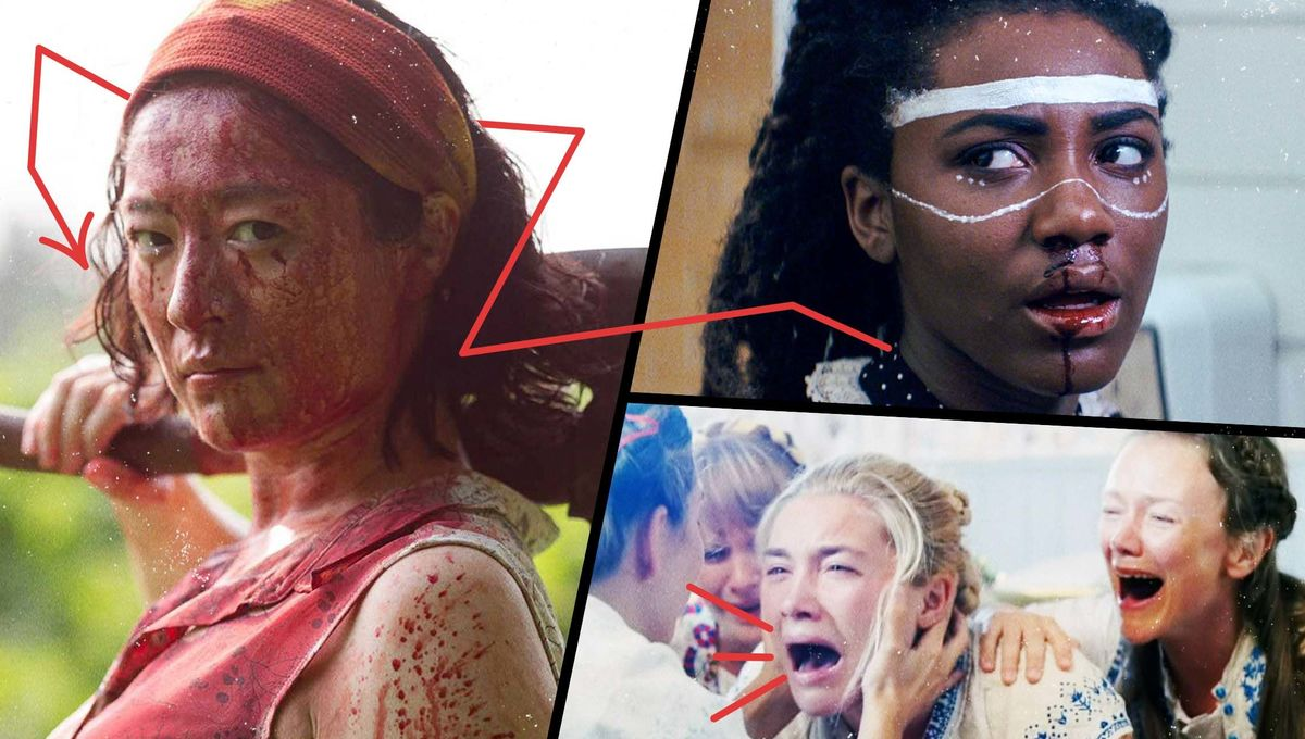 The 10 best horror movies of 2019
