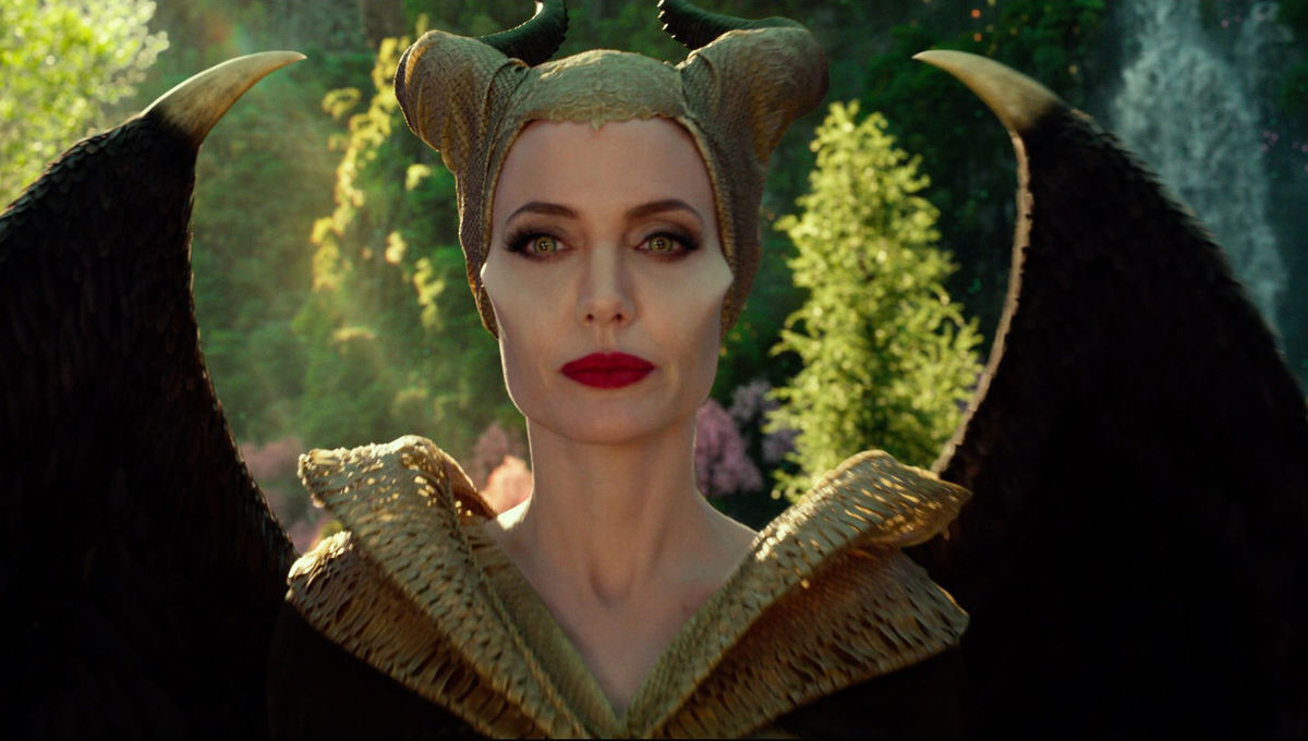 Ellen Mirojnick on creating the costumes for three fierce queens in Maleficent: Mistress of Evil