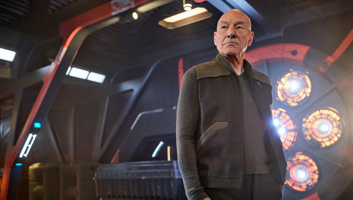 Twitter reacts to the premiere of Star Trek: Picard