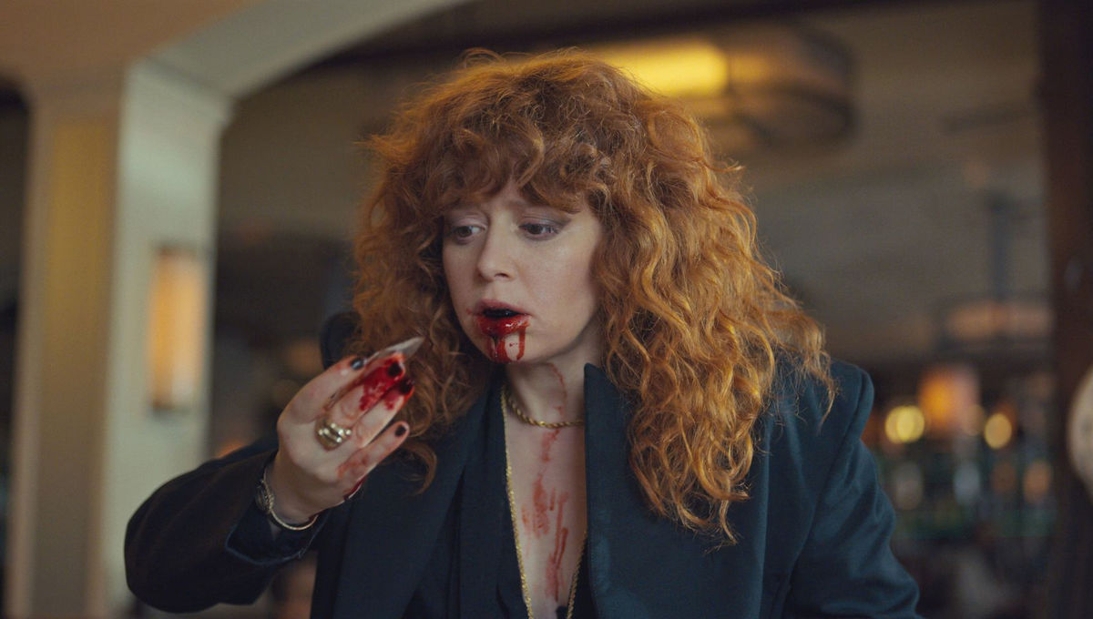Awards Contender: Russian Doll's writers ingeniously coded its life and death mystery