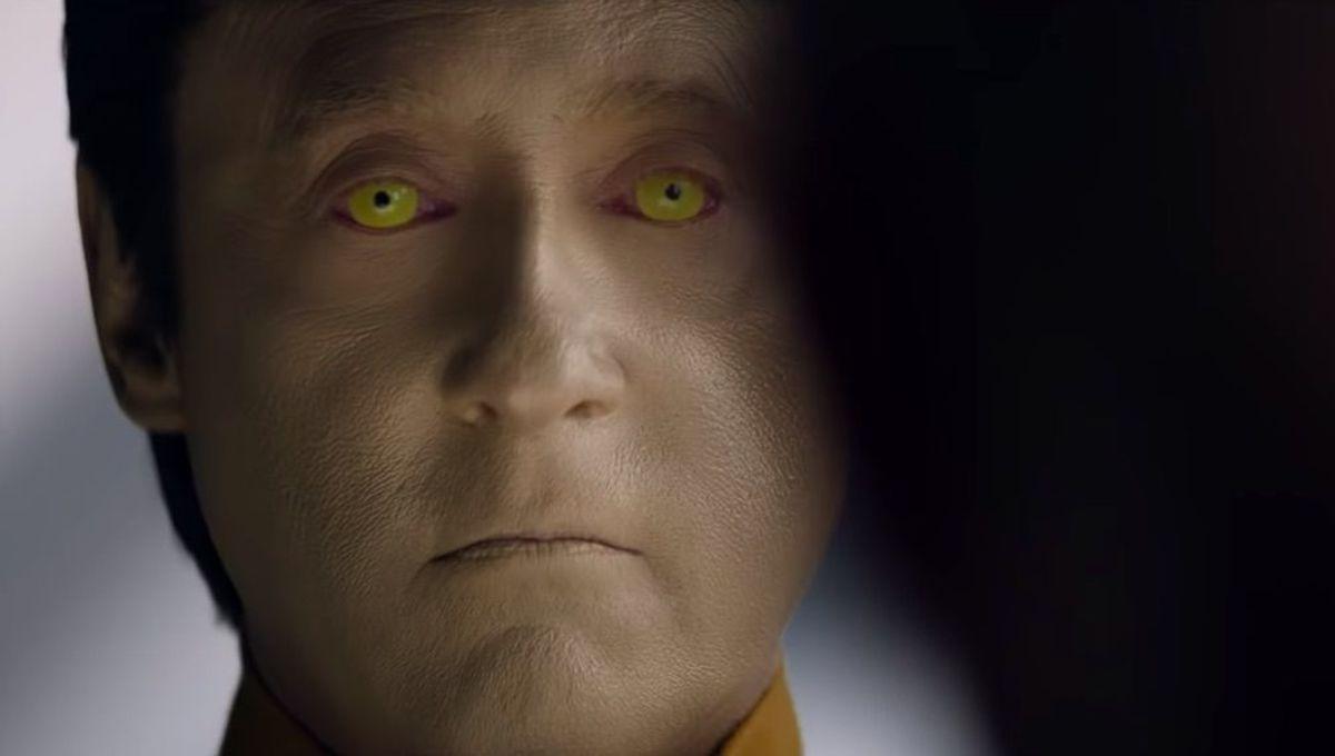 Brent Spiner says Data's return in Picard hinged on not undoing his Star Trek: Nemesis death