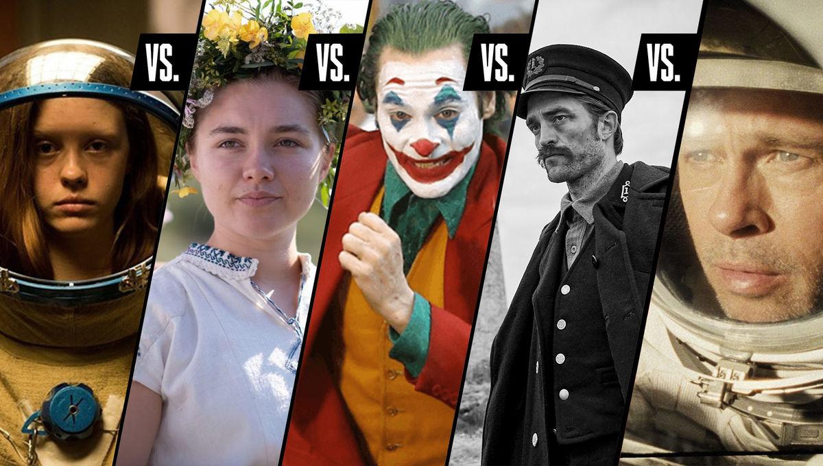 Debate Club: The 5 best genre movies of 2019
