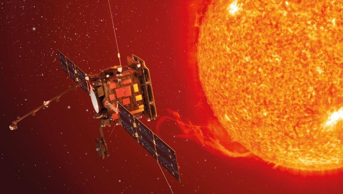 NASA and ESA heat things up with new Solar Orbiter probe