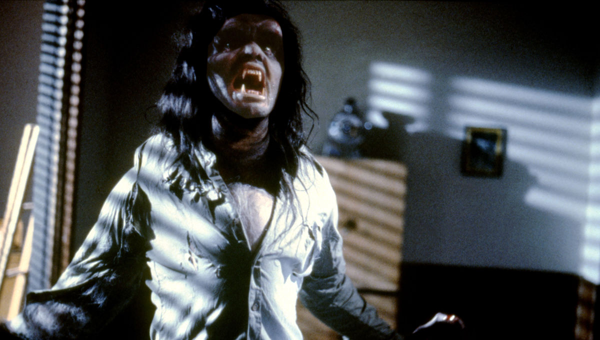 WIRE Buzz: IT director sniffs out Howling remake; Fear The Walking Dead to mess with time; more