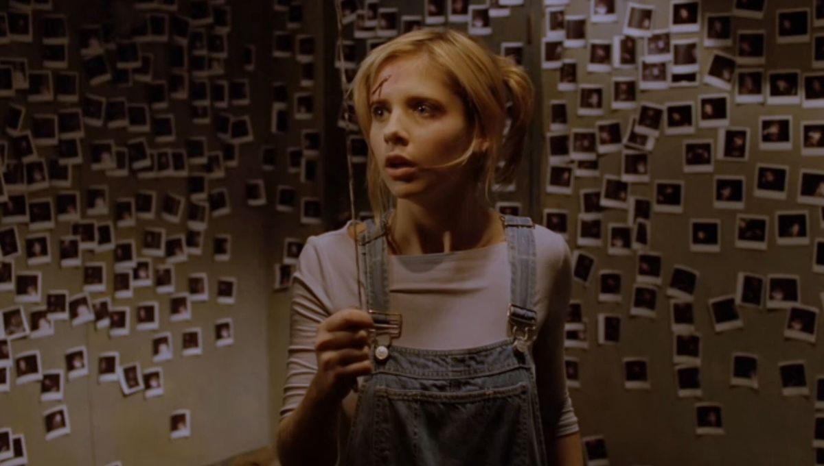 Look of the Week: Buffy Summers' birthday wear