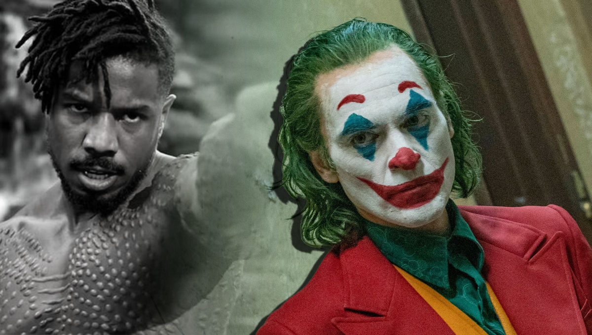 Joker got 11 Oscars noms. But the Academy is getting comic book movies wrong.
