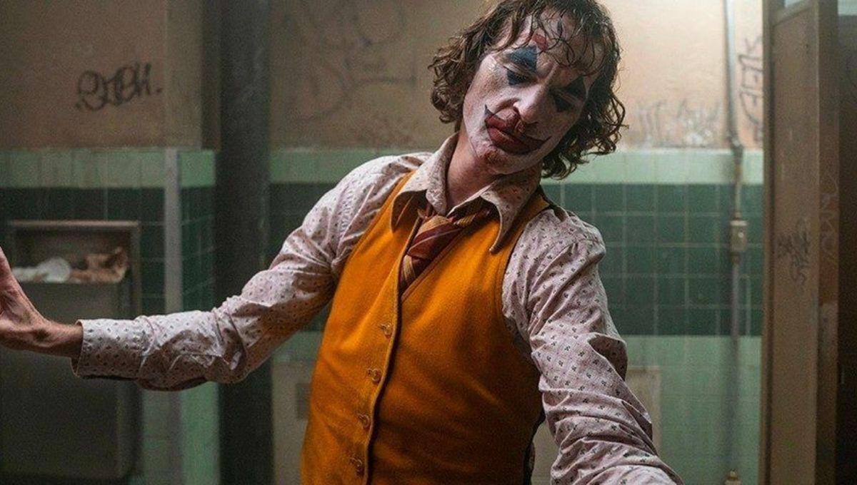 Awards Contender: Inside Joker's insane bathroom and kitchen scenes
