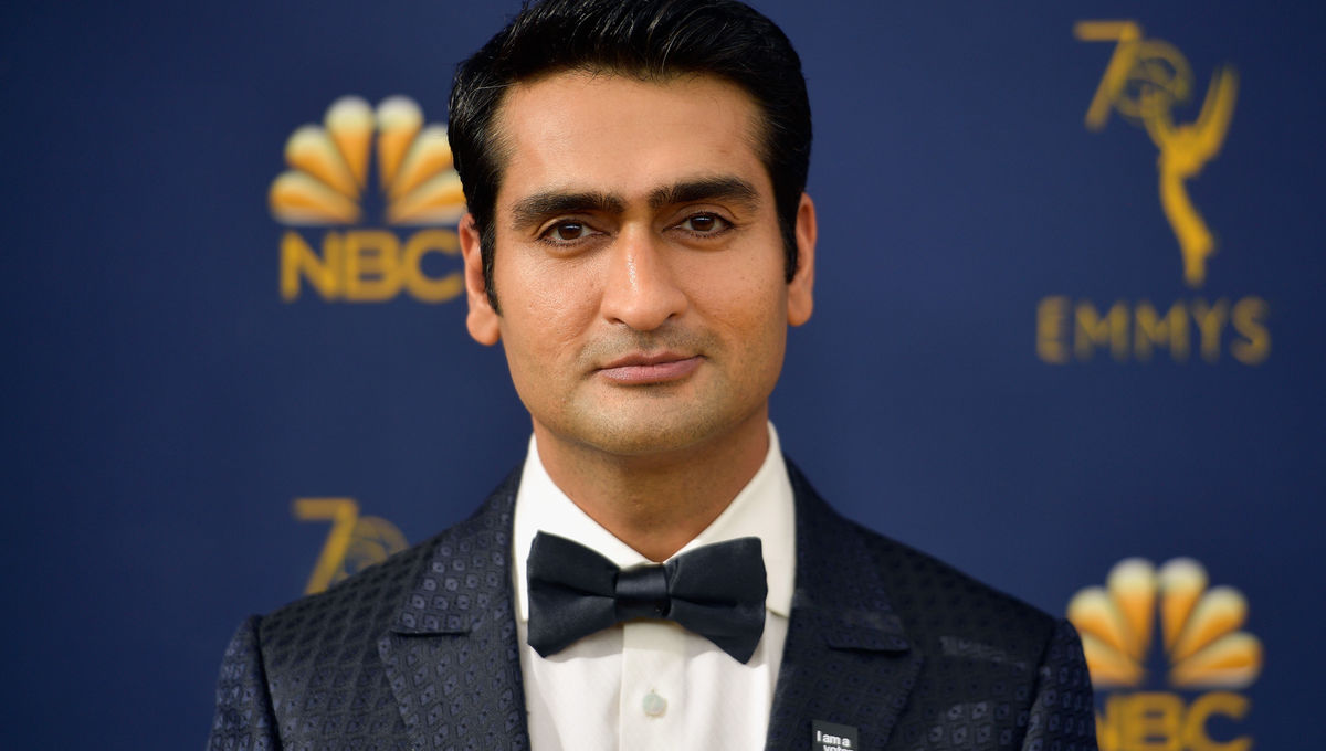 Kumail Nanjiani: The Eternals will be the 'most sci-fi' & 'epic' Marvel movie yet
