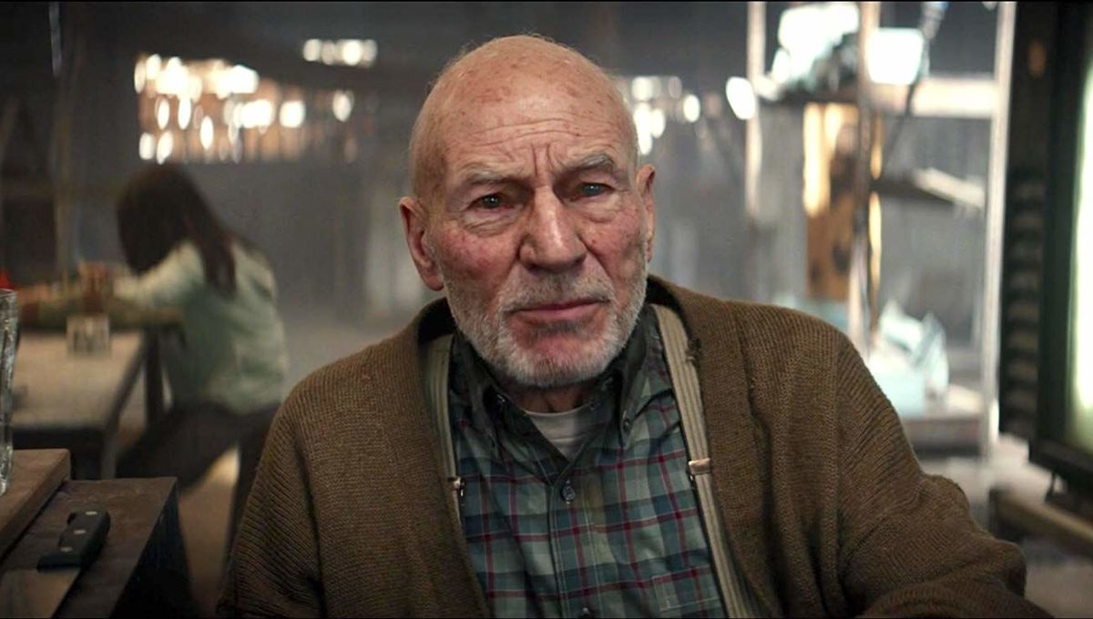 WIRE Buzz: Patrick Stewart met with Feige; Gretel & Hansel cooks up new clip; and more