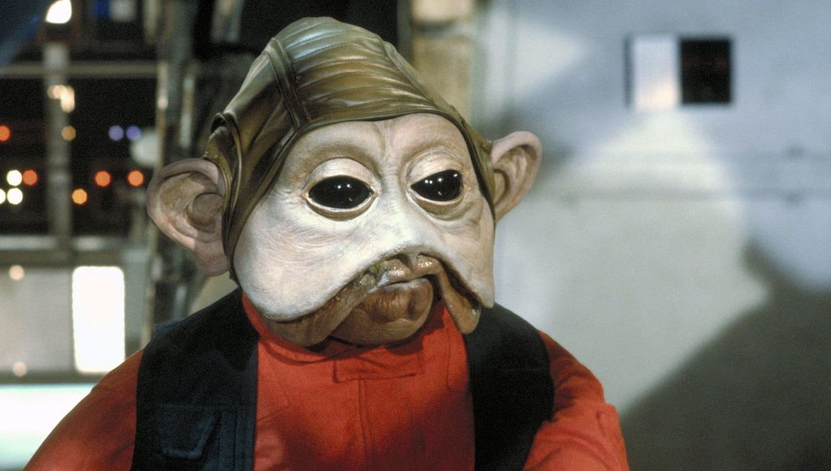 Star Wars Weekly: A Mandalorian mystery and R.I.P., brave friend Nien Nunb