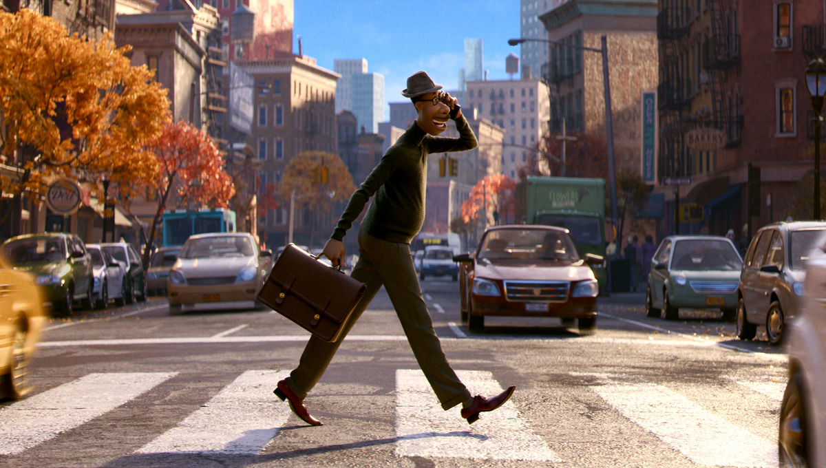 WIRE Buzz: Pixar's Soul consulted with clergy; Disney movies get interactive exhibit