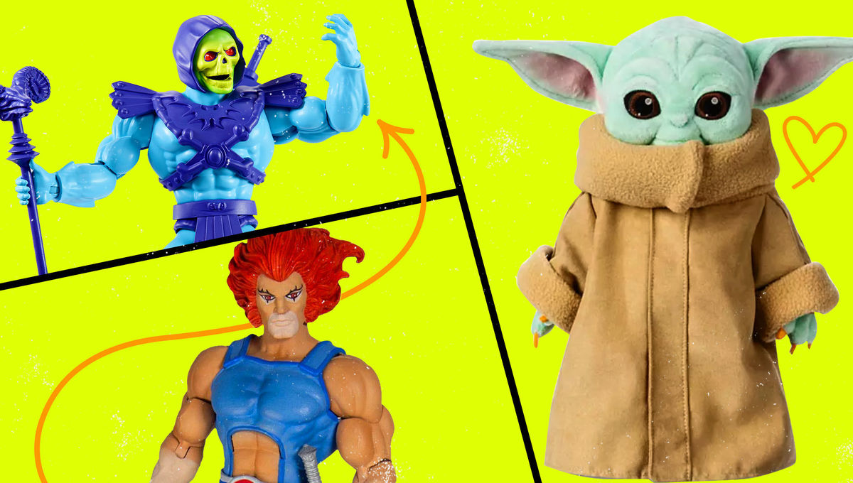 Funko Savage World Thundercats Panthro Collection motu super 7 mattel NEW