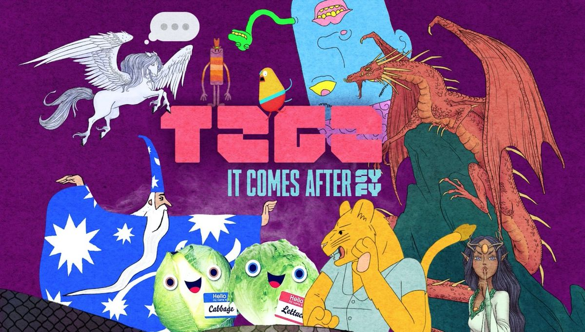 SYFY expands animation lineup with wild new originals for TZGZ late-night block