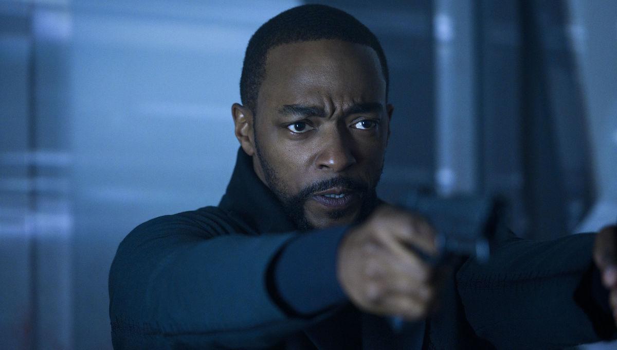 Altered Carbon's showrunner introduces Season 2's new villain, returning favorites