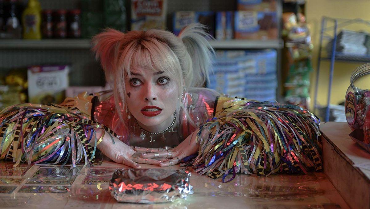 A eulogy for Harley Quinn's egg sandwich in Birds of Prey