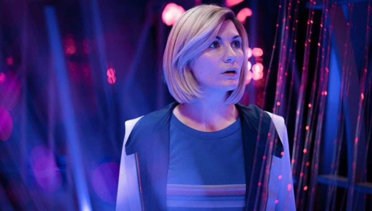 Doctor Who showrunner Chris Chibnall on board for third season, has 'big, ambitious plans'
