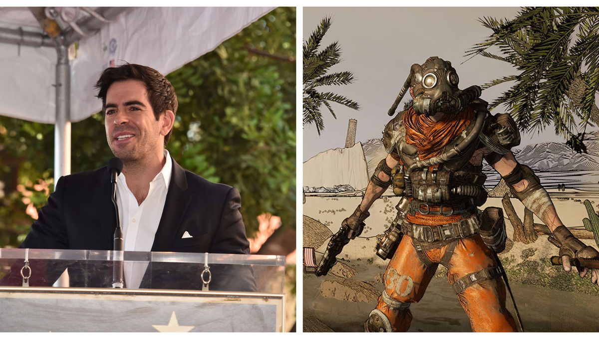 WIRE Buzz: Eli Roth boards Borderlands; Wes Ball clarifies 'Apes' reboot; more