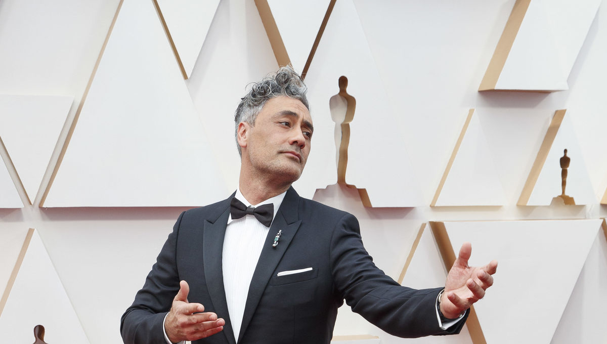 From Brie Larson to Taika Waititi, the winning looks at the 2020 Oscars