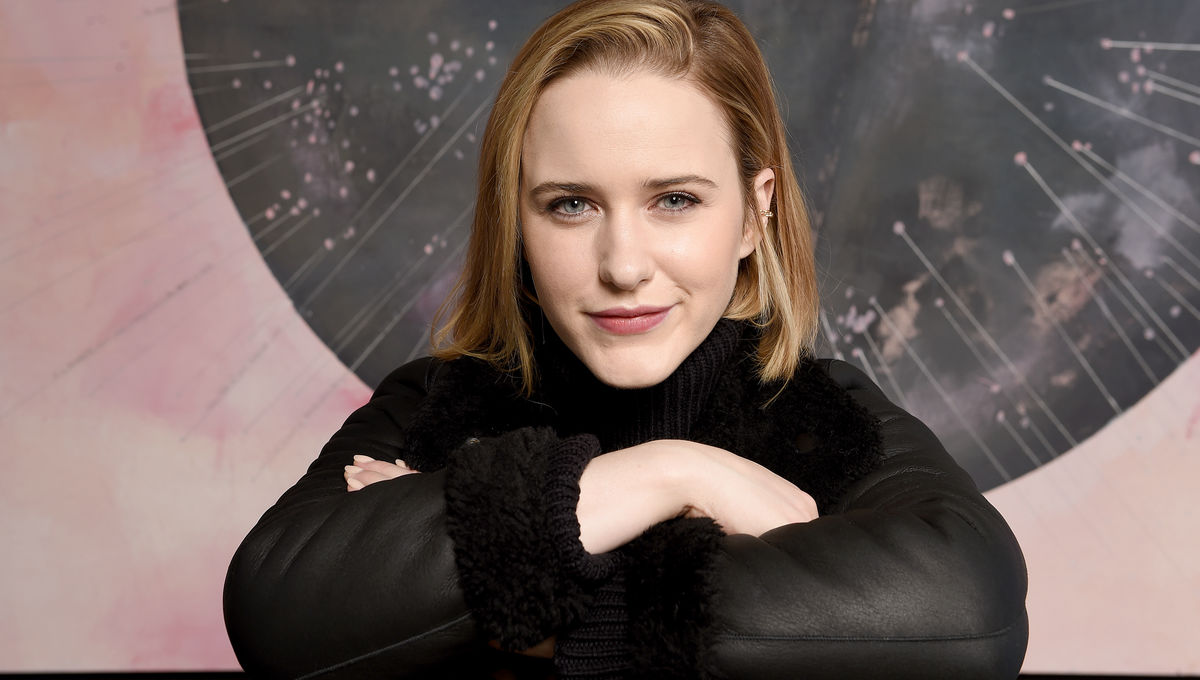 WIRE Buzz: Rachel Brosnahan keeping her Distance; Invisible Man pranks journalists; more