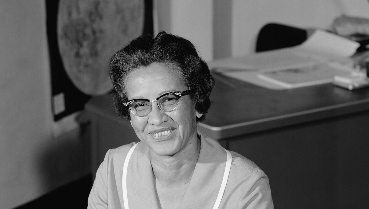 Katherine Johnson, trailblazing NASA mathematician and Hidden Figures subject, dies at 101