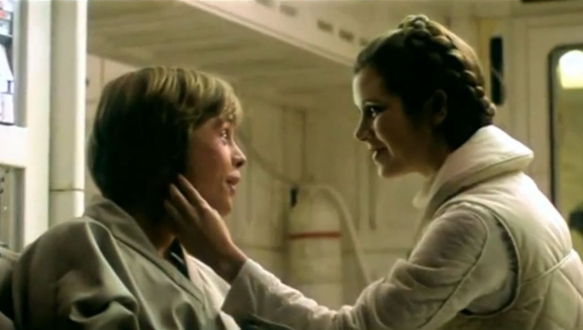 Star Wars Weekly: Get ready for the Clone Wars return with some awkward Luke and Leia romance