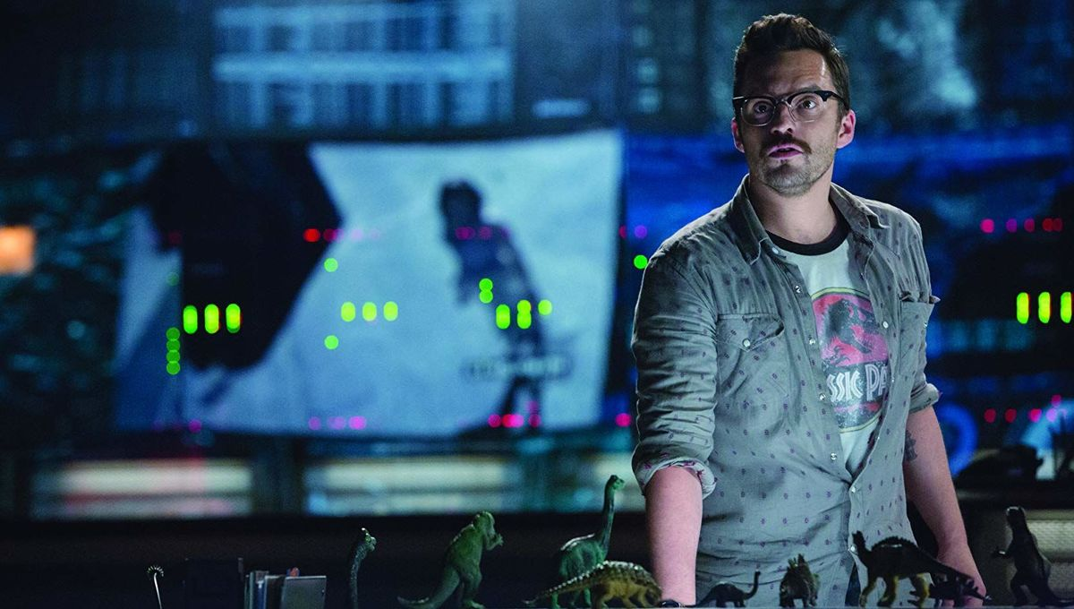 WIRE Buzz: Jurassic World 3 keeps Jake Johnson, Omar Sy; Robert Englund travel trailer; The Stranger trailer
