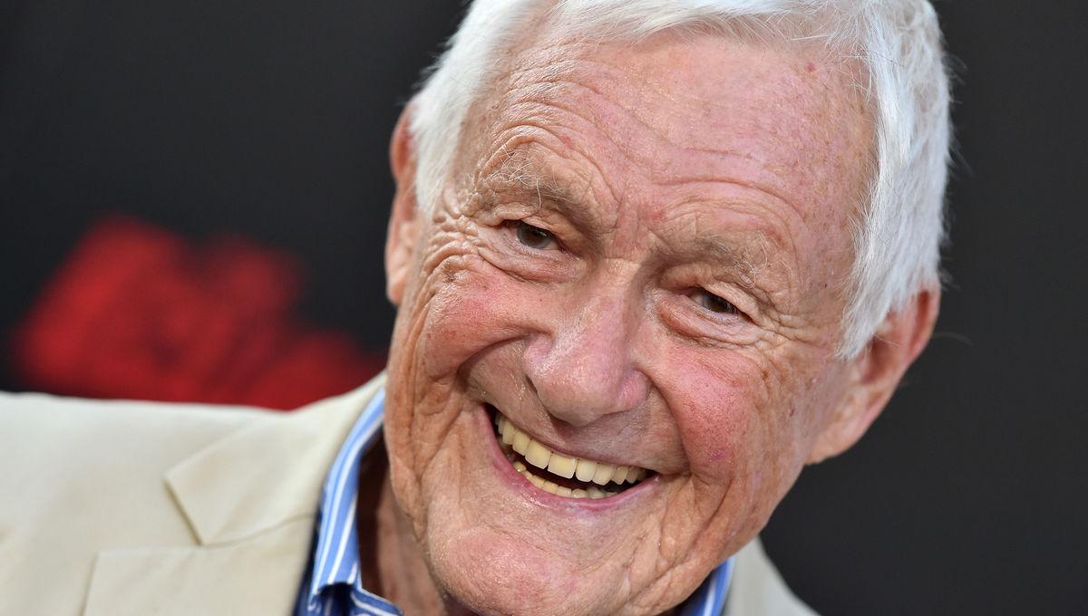 Rankin/Bass' Bilbo Baggins, Orson Bean, dies at 91