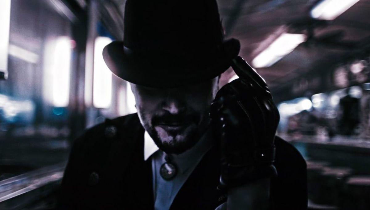 Exclusive premiere: The Devil haunts a serial killer in 'Scratch' short film