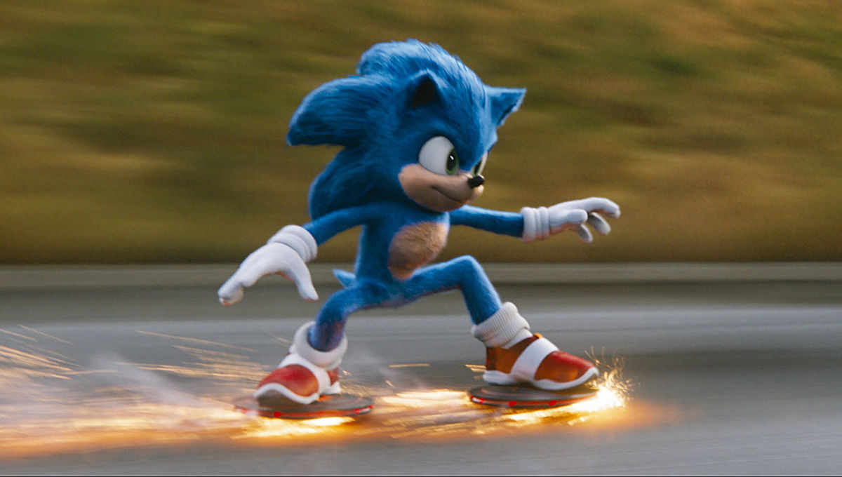 Sonic Director Jeff Fowler Teases More Tails In Sequel