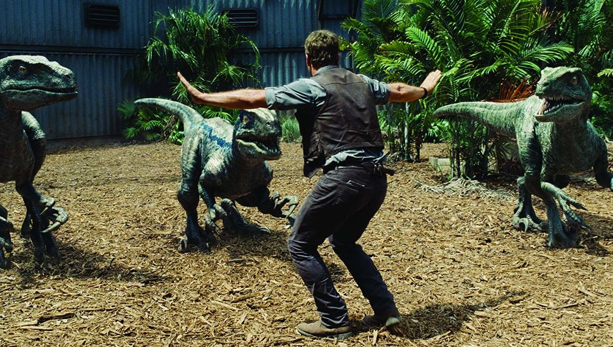 Universal places live-action filming on hiatus, Jurassic World: Dominion stops production