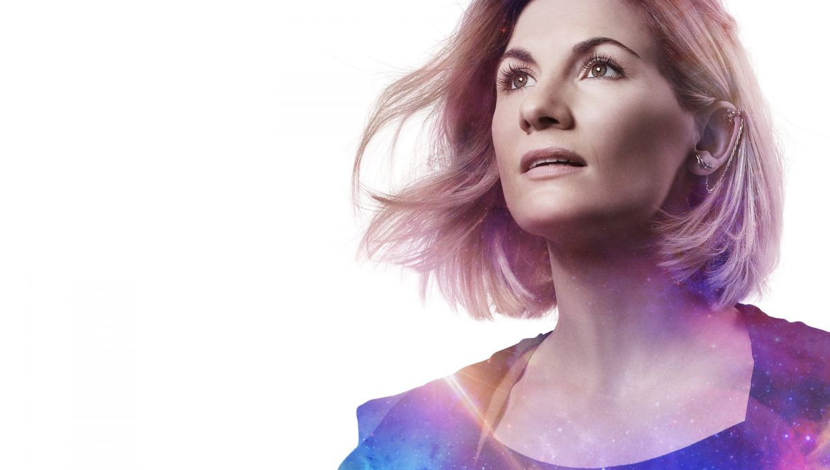 The evolution of women in Doctor Who