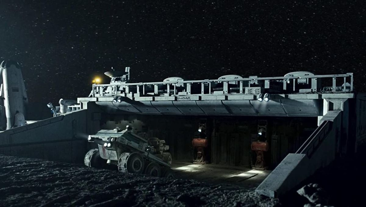 We just got one step closer to mining the Moon, and Duncan Jones has some thoughts