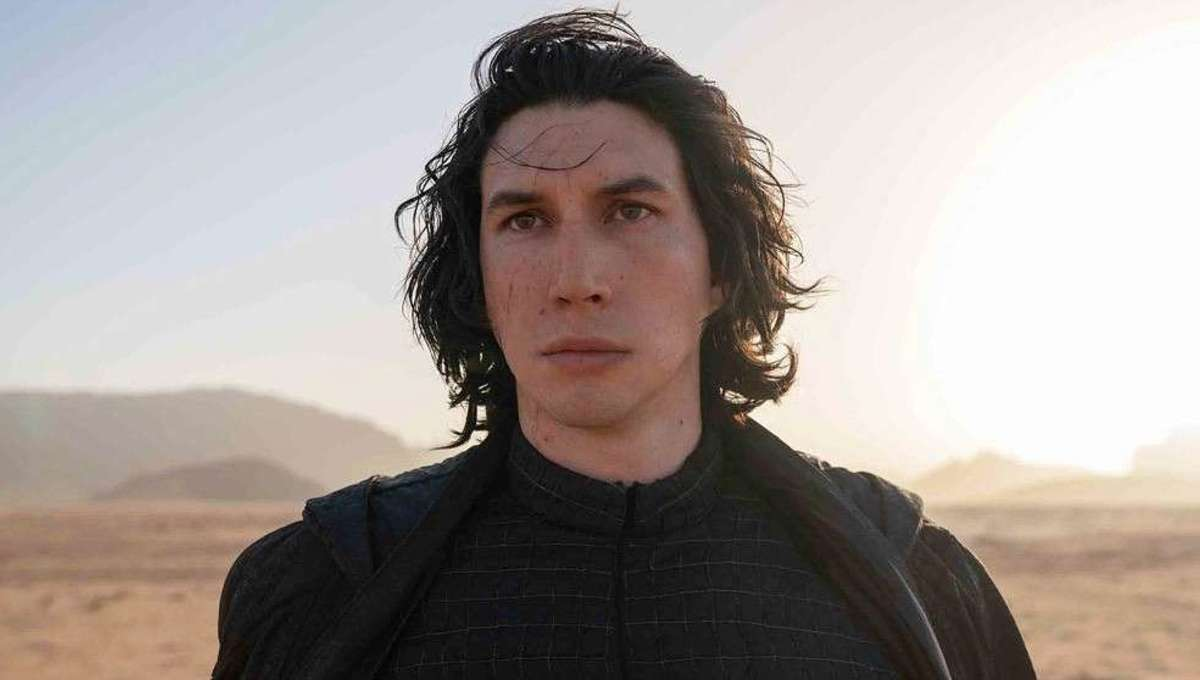 Exactly When Did Adam Driver Get Hot? A Timeline.