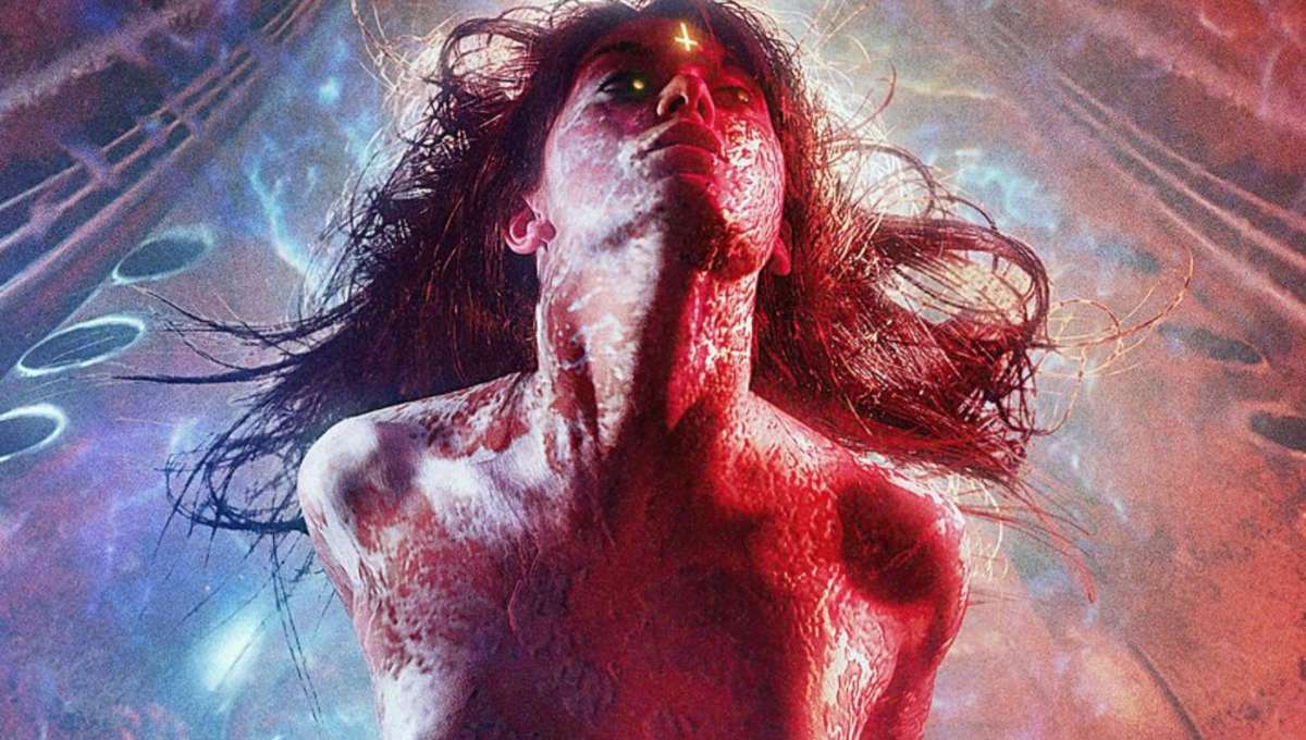 Watch a wicked clip for Shudder's far-out new Euro sci-fi flick, Blood Machines