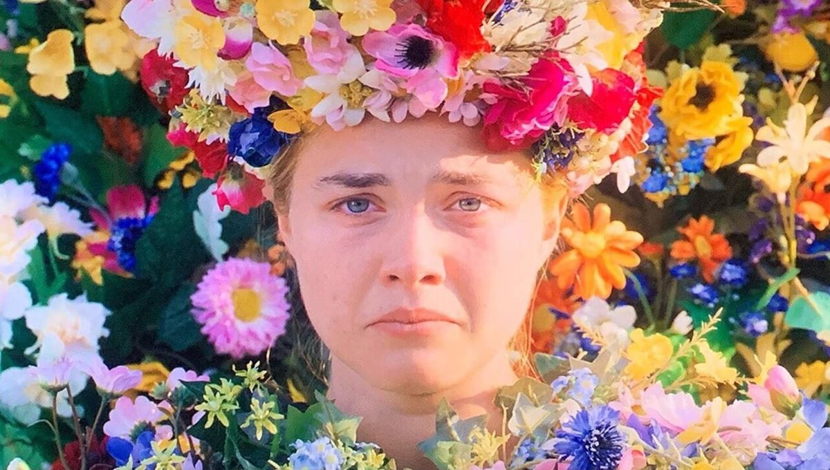 Martin Scorsese pens intro to director's cut of Midsommar, which is definitely cinema