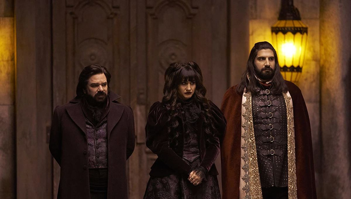 What We Do in the Shadows will vamp it up for a third blood-sucking season on FX