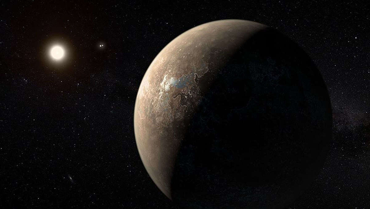 The exoplanet closest to us could be crawling with life—except it gets blasted with lethal X-rays