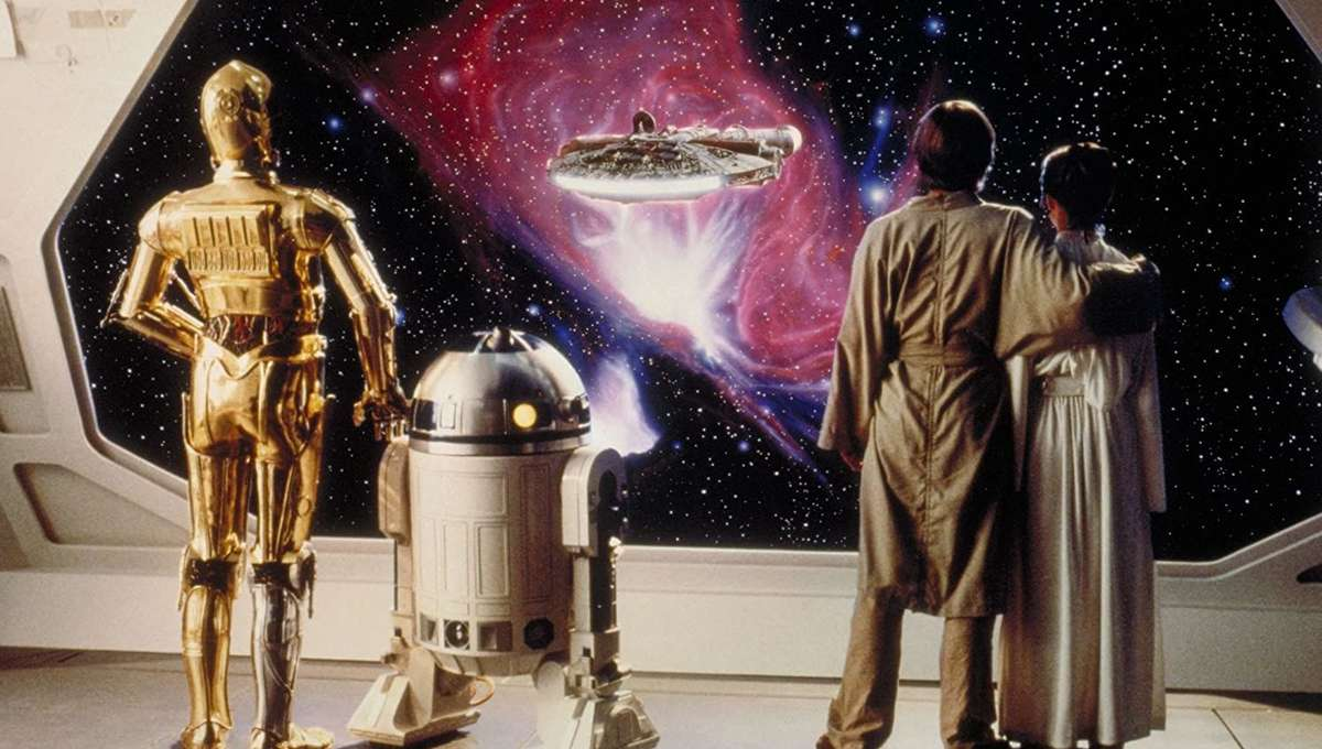 Why is it so hard to pull off an Empire Strikes Back-level ending?