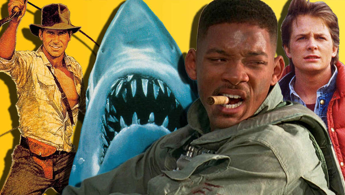 The 15 best summer movies ever made, from Jaws to The Avengers